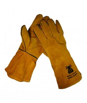 Openhaard handschoenen